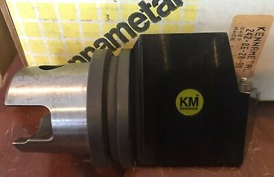 Kennametal Boring Bar Head 228052r01 8409cc4. New Old Stock.