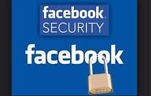 Facebook Security Wandi Kwinana Area Preview