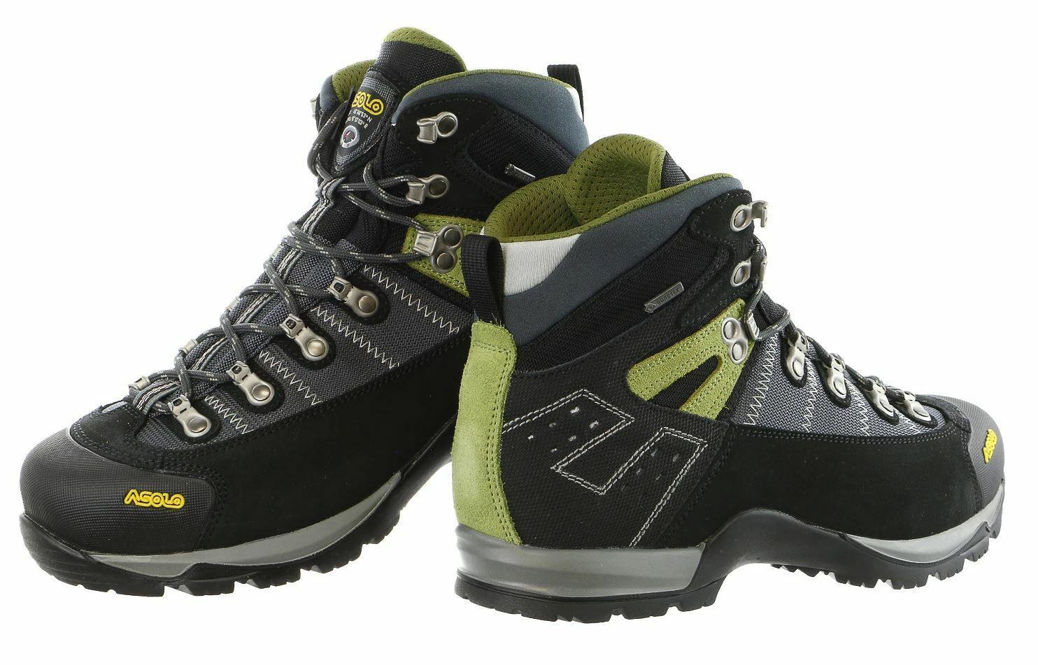 fugitive gtx hiking boot mens us 8