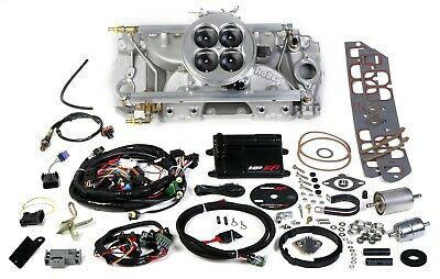 Holley EFI 550-838 HP EFI Multi-Point Fuel Injection System