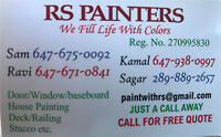 RS Painters