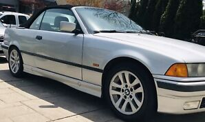 1998 BMW 328i Convertible TRADE or CASH