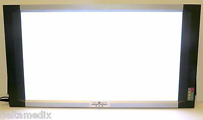 Medical X Ray Film Viewer Led Screen Negatoscope Double Digital 110v Rayxmed