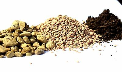 Premium 10L Bonsai Soil Mix - Better than Akadama
