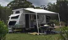 2010 Jayco Corinda Brisbane South West Preview