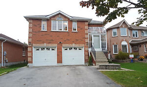 Two Bedroom Apartment in Quiet Northwest Side of Barrie