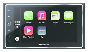 "*READ* Pioneer App Radio 4 SPH-DA120 6.2"" Touchscreen Smartphone Receiver"