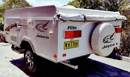Jayco Flite Camper