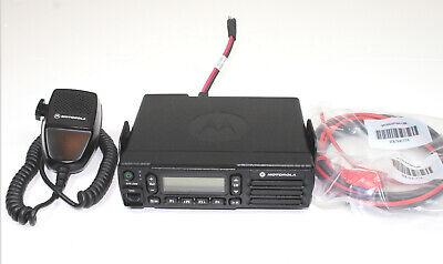 Motorola Mototrbo Xpr2500 Uhf 403-470 128 Ch 25w Digital