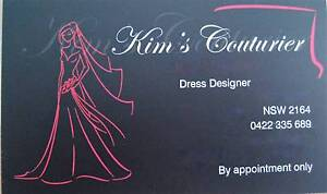 DRESSMAKING & ALTERATIONS Fairfield West Fairfield Area Preview