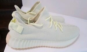 Brand new yeezy 750 butter size 10.5/11