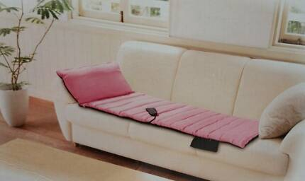 RELAXATION MASSAGER MAT WITH HEAT