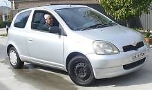 2000 Toyota Echo Hatchback Rutherford Maitland Area Preview