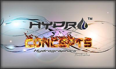 HCA Hydrographics