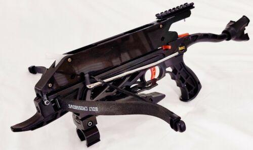 7 Shot MAGAZINE /QUIVER for Easy Self Cocking 80 lb Crossbow Kit, Bolt / Cobra +