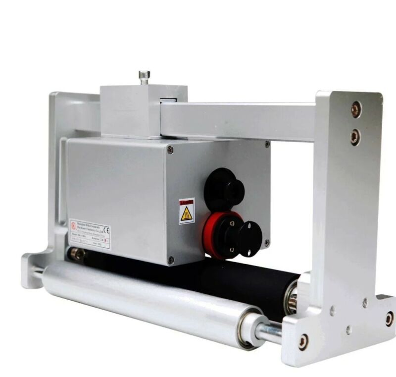 WrapSense Ink Roll Coder Flow-Wrappers and Packaging Machines w/ Service Option
