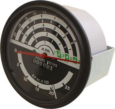 Ar50954 Tachometer For John Deere 1020 1520 1530 2010 2020 2030 2240 Tractors