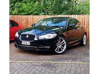 Jaguar XF S Aerodynamic 2010 3.0D Diesel V6 Twin Turbo not BMW 535D 530D 330D 335D S3 S5 Audi E350