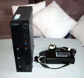 Lenovo i3-2120 Desktop PC Computer