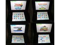 New Nintendo 3DS XL Console with 70 games bundle