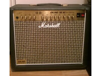 Marshall jcm 2000 DSL 401 limited edition LC