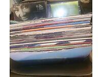 Music vinyl collection, cds albums,12 inch remixes, cassette albums