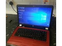 HP laptop 8GB 500GB Office 2013