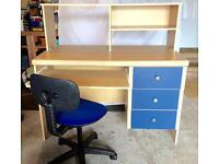 Child's Computer Desk