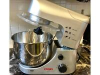 Stand Mixer - COOKS professional - multi-function