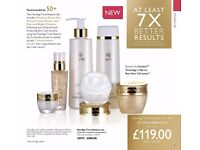 NEW NovAge Time Restore set, (recommended for 50+),Oriflame