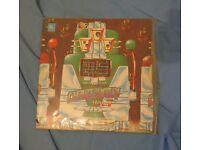 Vinyl album - Motown chartbusters Volume 7