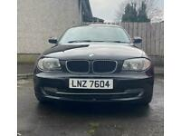 BMW 116i ES 2008 112k miles