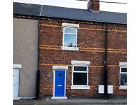 Warren Street, Horden, Peterlee, County Durham, Tyne and Wear