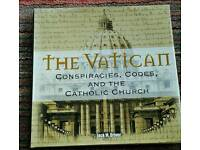 The Vatican Conspiracies, Codes and the Catholic Church