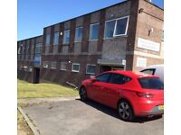 Office Space to Rent - Fishponds