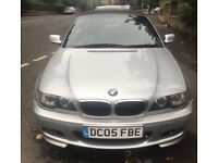 BMW 318i Ci M Sport Convertible £2000 REDUCED FOR QUICK SALE