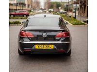 Volkswagen Passat CC 2015 Automatic