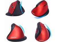 ergonomic mouse excellent condition 10.00 free delivery