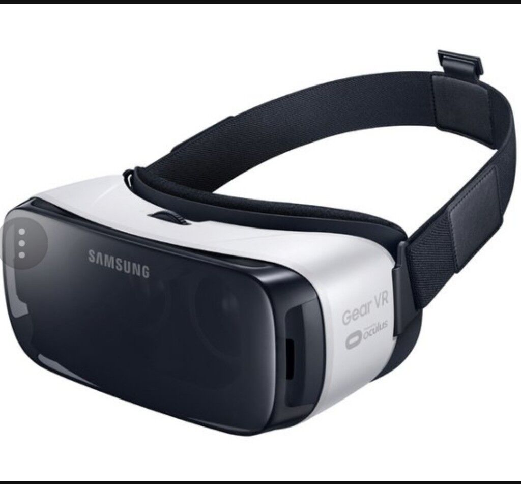Brand new boxed samsung gear vr headset