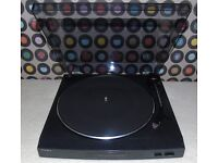 SONY PS LX52P Semi-Automatic Belt-Drive Turntable.