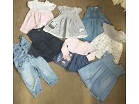 Next 12-18 month clothes good condition
