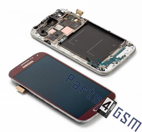 Samsung I9506 Galaxy S IV / S4 LTE+ Lcd Display Module,