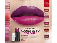 Colourbox Lipsticks