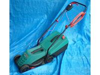 Bosch Rotak 32-12 32cm Corded Rotary Electric Lawnmower - 1200W