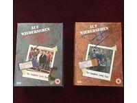 Auf Weidersehen Pet Complete Season 1 & 2 DVD Boxset