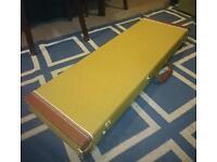 Fender Stratocaster Hard Case