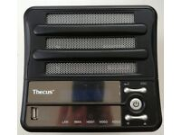Used, Thecus N3200 3 bay NAS Server w/ PSU like Synology or Qnap for sale  Leith, Edinburgh