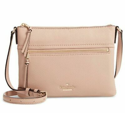 Kate Spade New York Women's Jackson Street Gabriele Bag - Ginger Tea