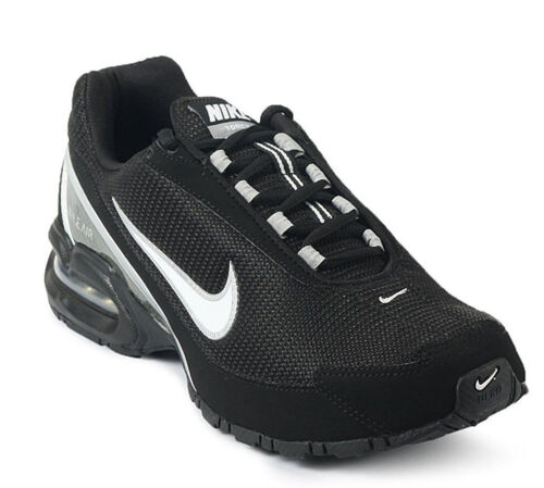 Nike Air Max Torch 3 Black Running Shoe (10.5 D(M))