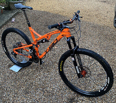 Whyte T-130s MTB Large